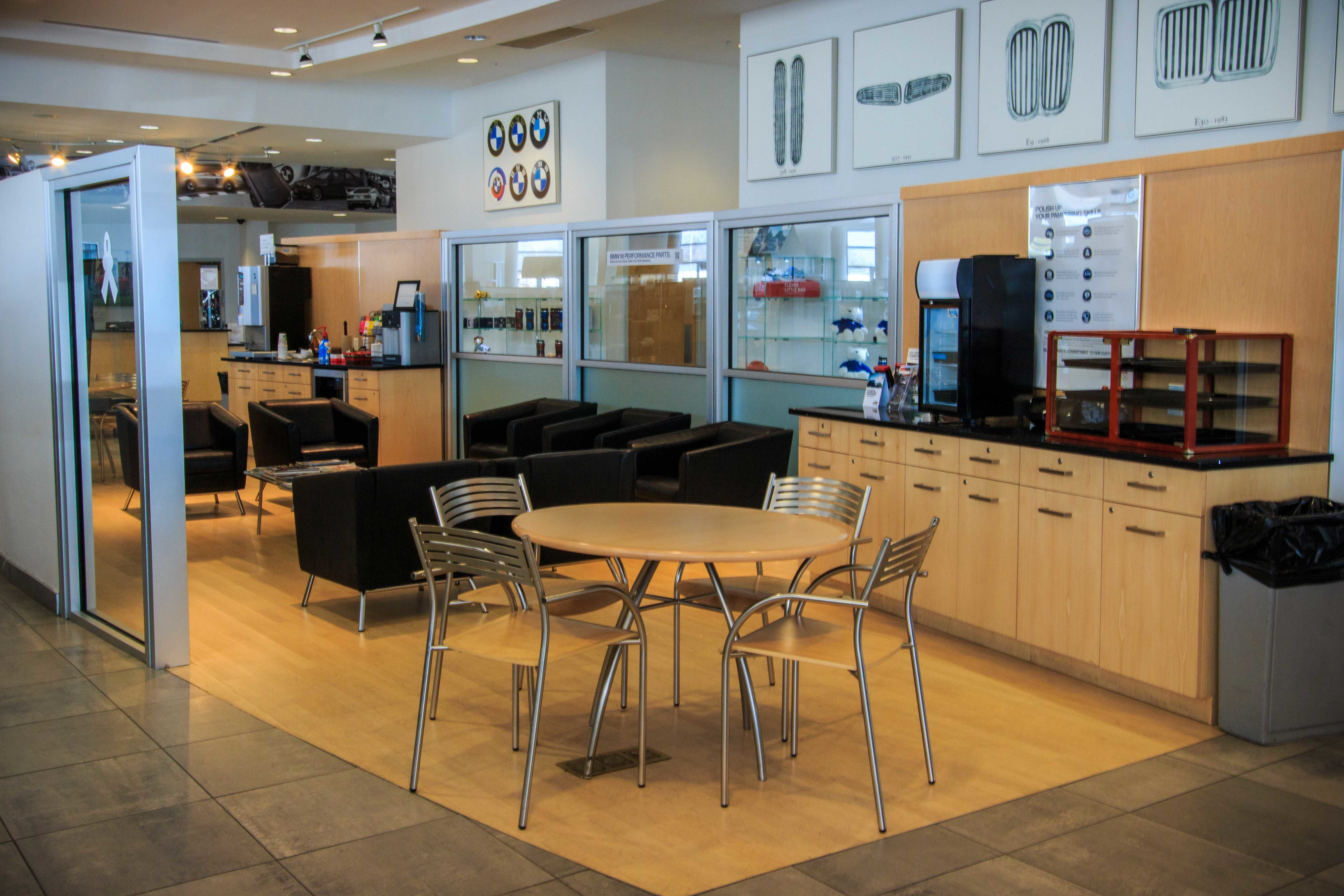 Bmw Of Freehold Bmw Service Center
