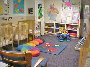 Building Blocks Child Care at Chilton image 0