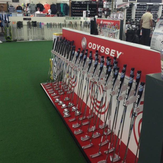 Golf Store in San Diego, CA   The Golf Mart