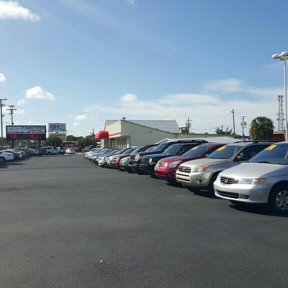 Orlando Car Deals image 44