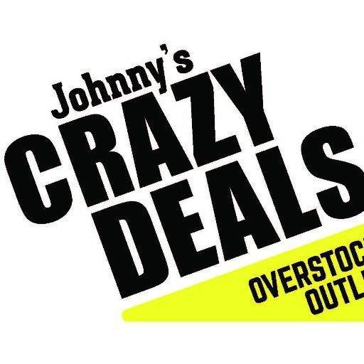Johnny's Crazy Deals