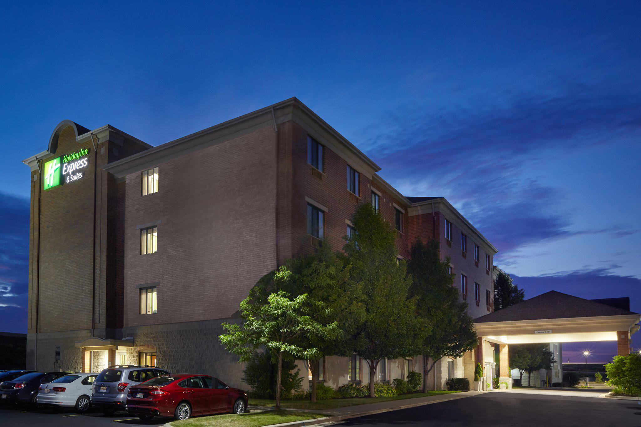 Holiday Inn Express & Suites Grand Rapids - South in Grand Rapids, MI, photo #27