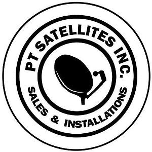 PT SATELLITES INC Logo