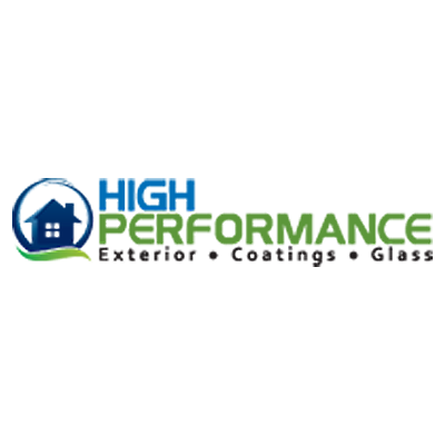 High Performance Exterior And Glass