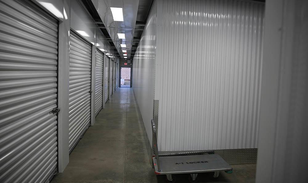 A-1 Locker Rental Self Storage image 5