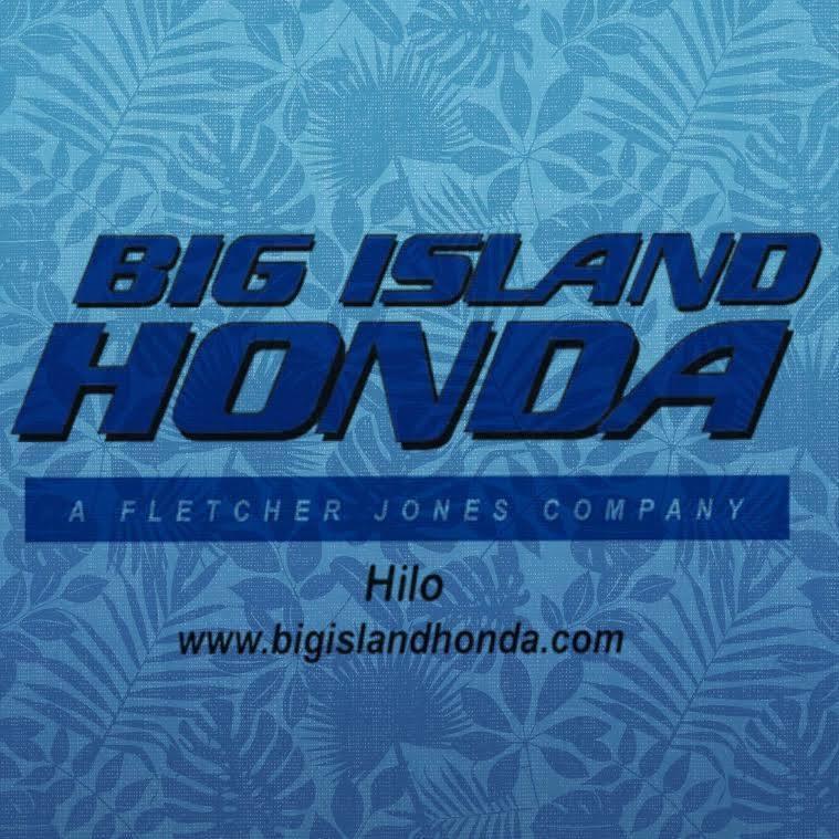 Big Island Honda Hilo