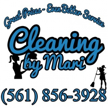 Cleaning by Mari