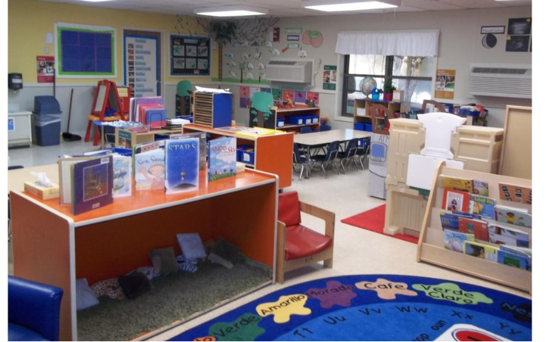 Chapel Hill KinderCare image 11