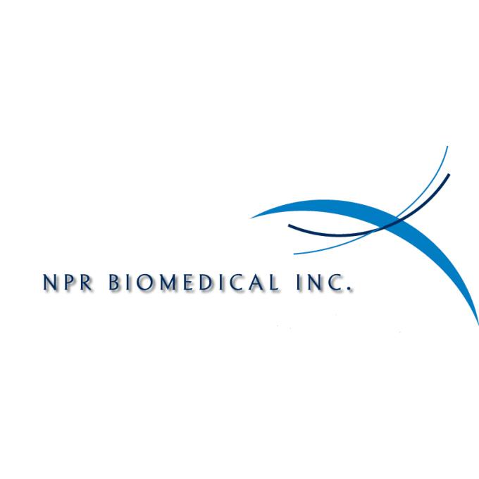 NPR Biomedical Inc
