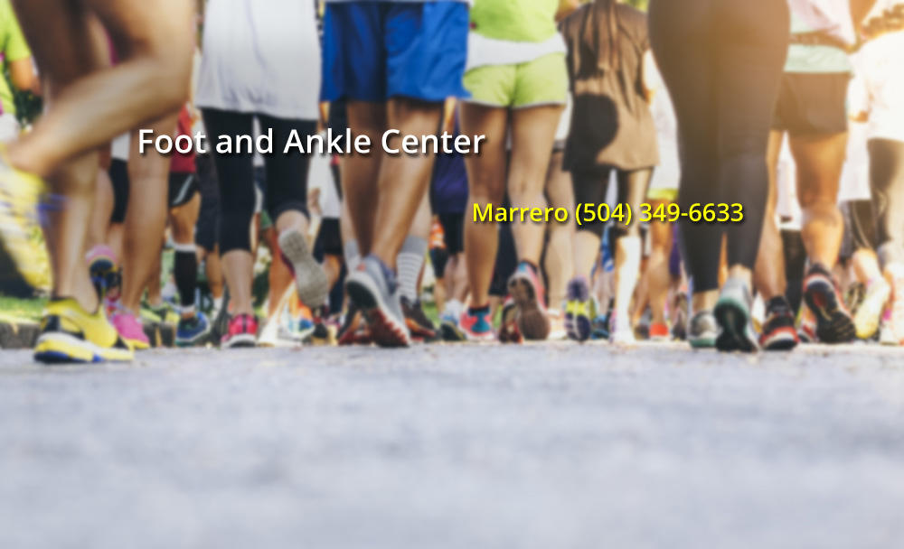 Foot & Ankle Center image 2