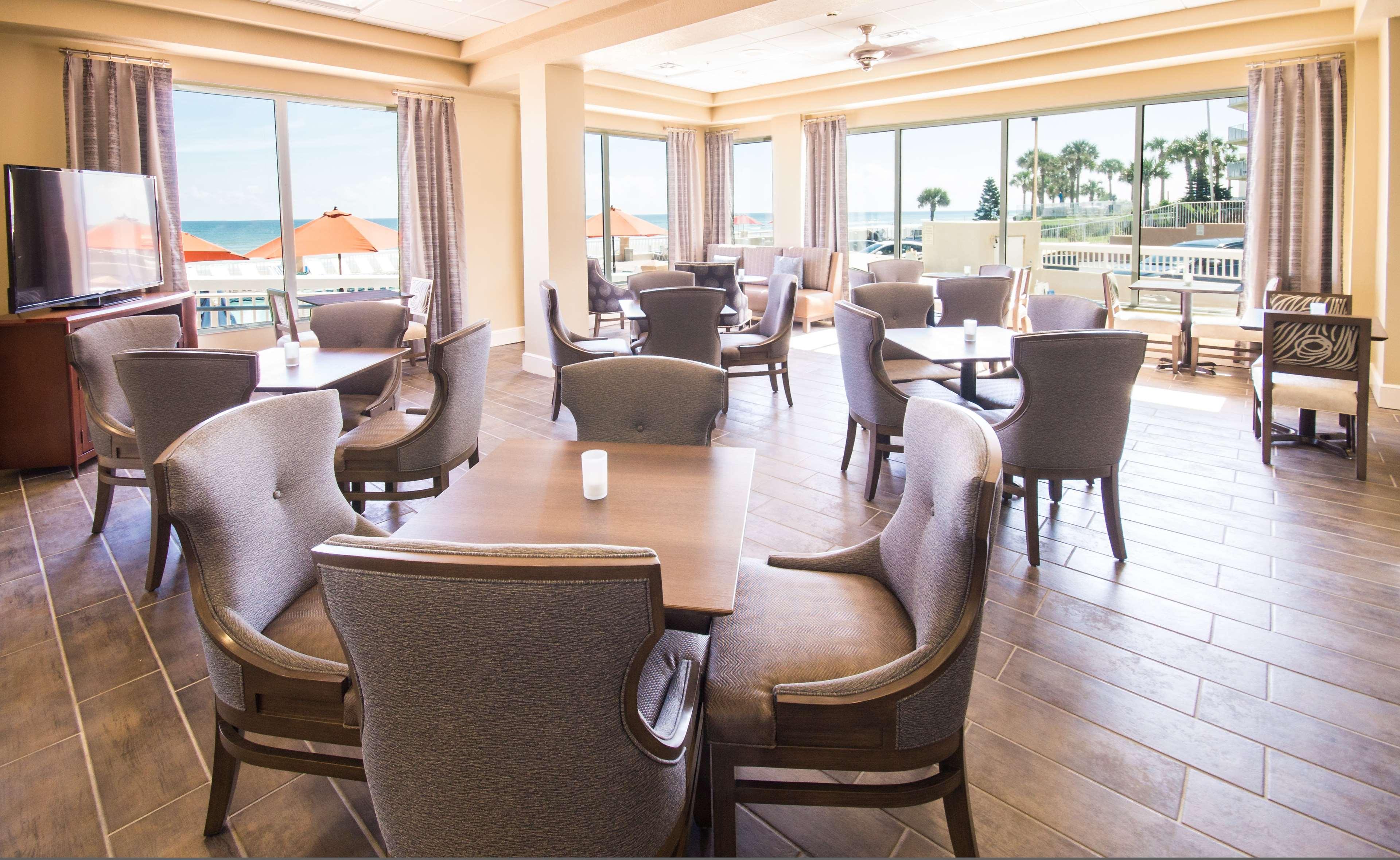 Hampton Inn Daytona Shores-Oceanfront image 13