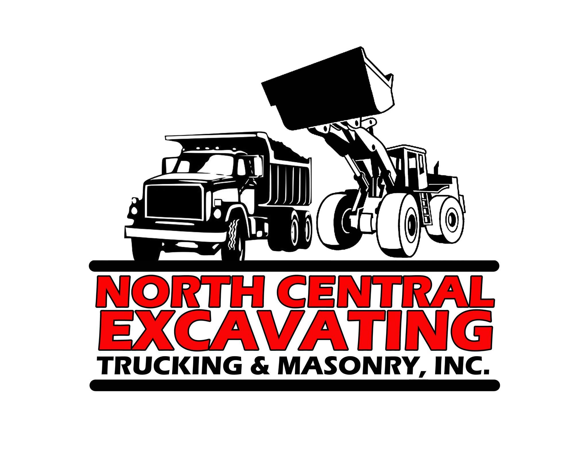 North Central Excavating, Trucking, & Masonry Inc. image 0