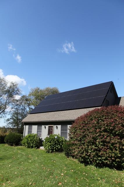 C-TEC Solar, LLC image 1