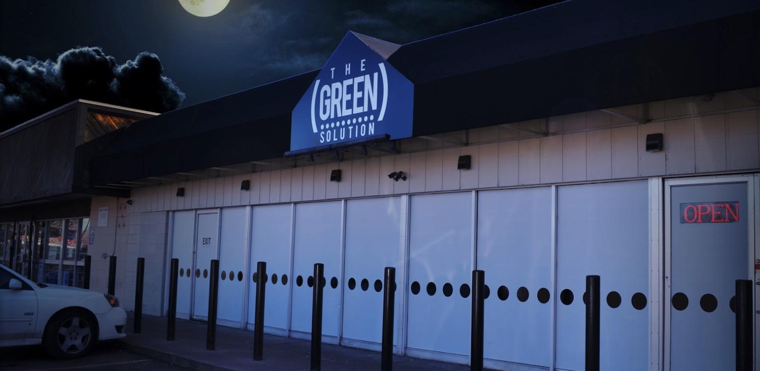 The Green Solution Recreational Marijuana Dispensary image 8