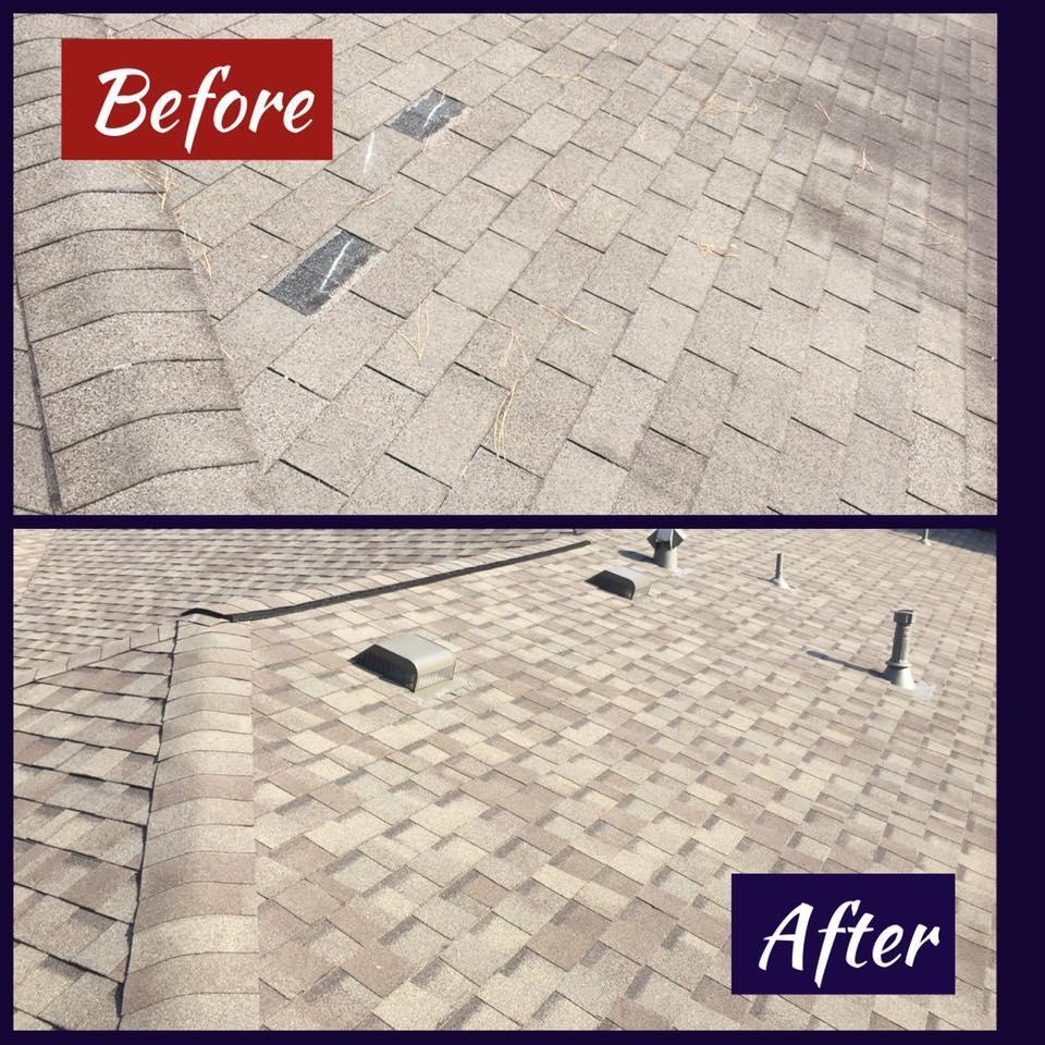 Archstone Roofing & Restoration image 4