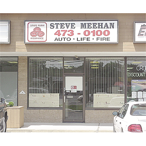 Steve Meehan - State Farm Insurance Agent - ad image