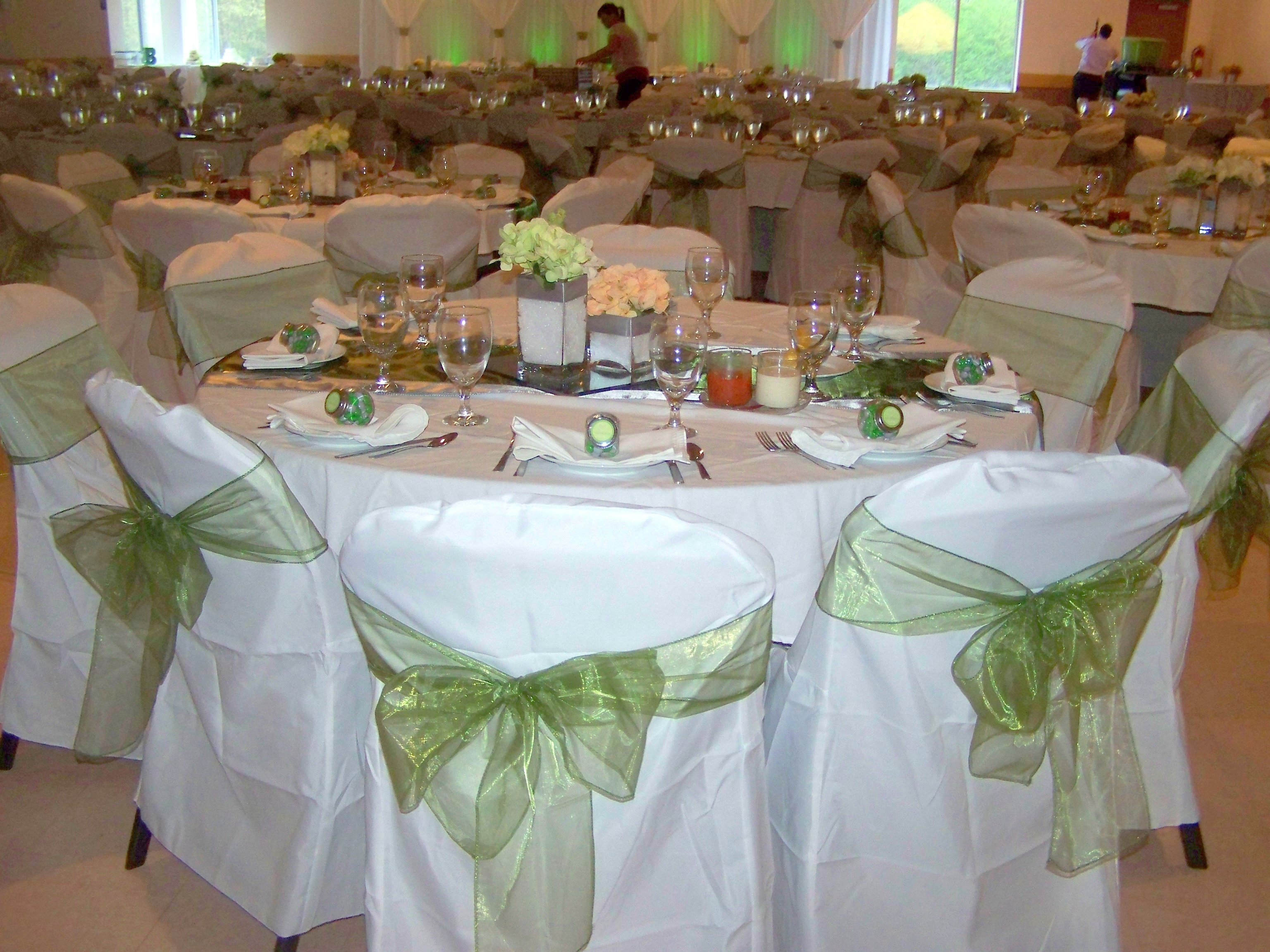 White Linen Catering and Rental Service LLC image 4