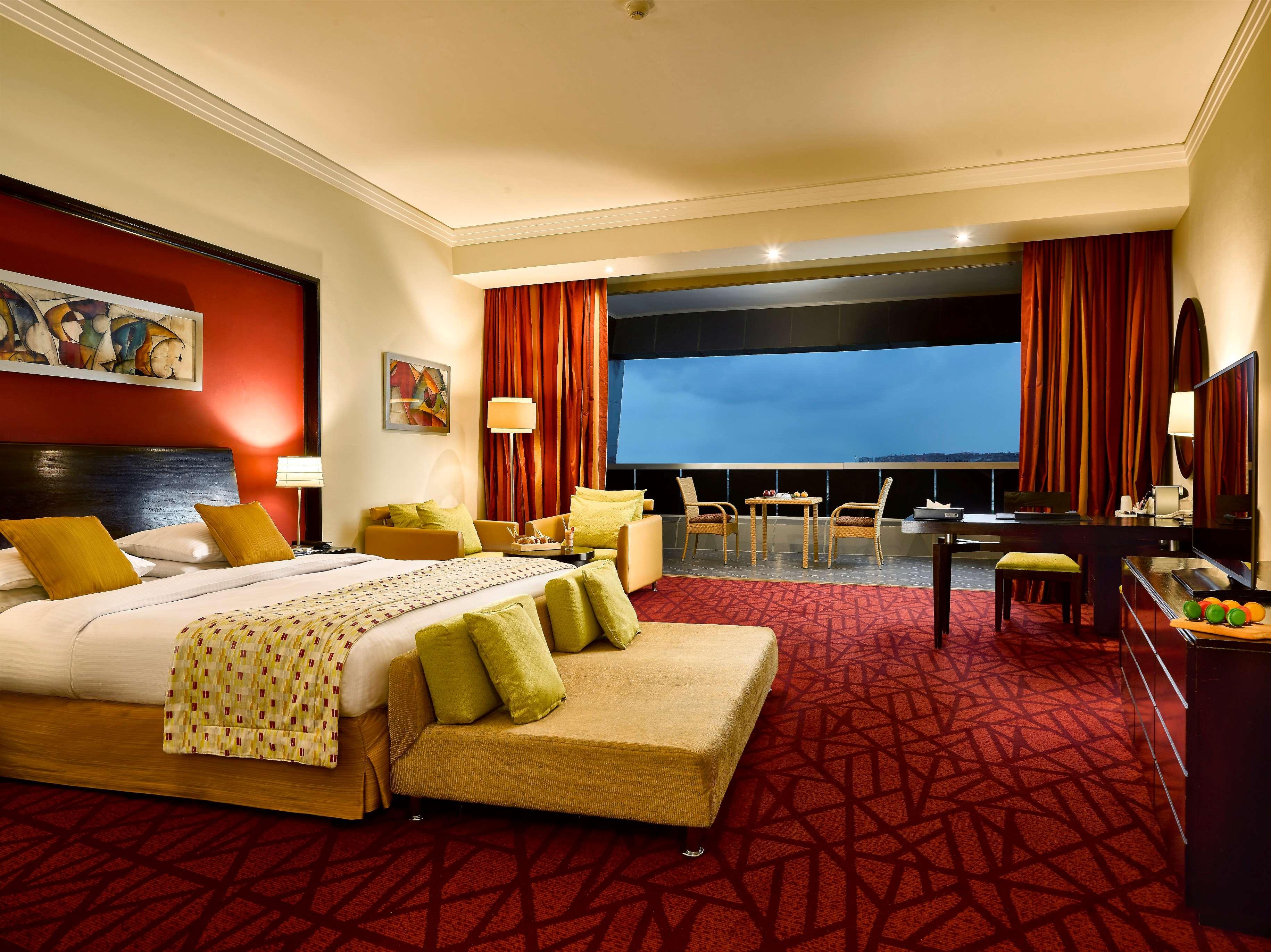Radisson Blu Hotel, Alexandria