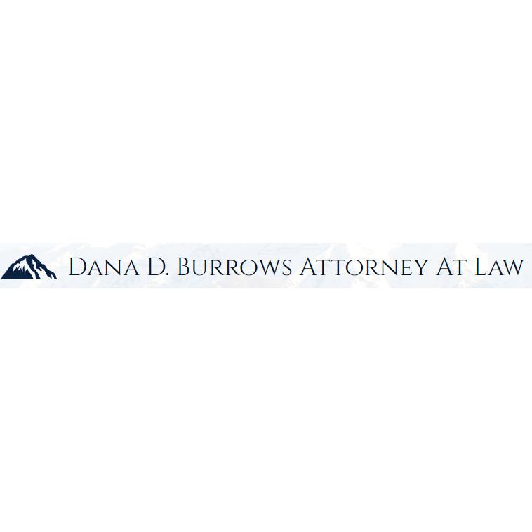 Dana D. Burrows Attorney At Law