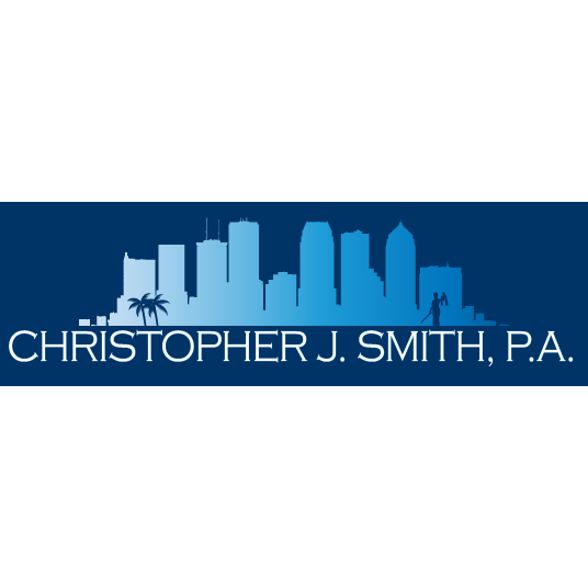 Christopher J. Smith, P.A.