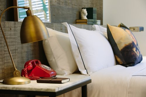 Kimpton Palladian Hotel image 4