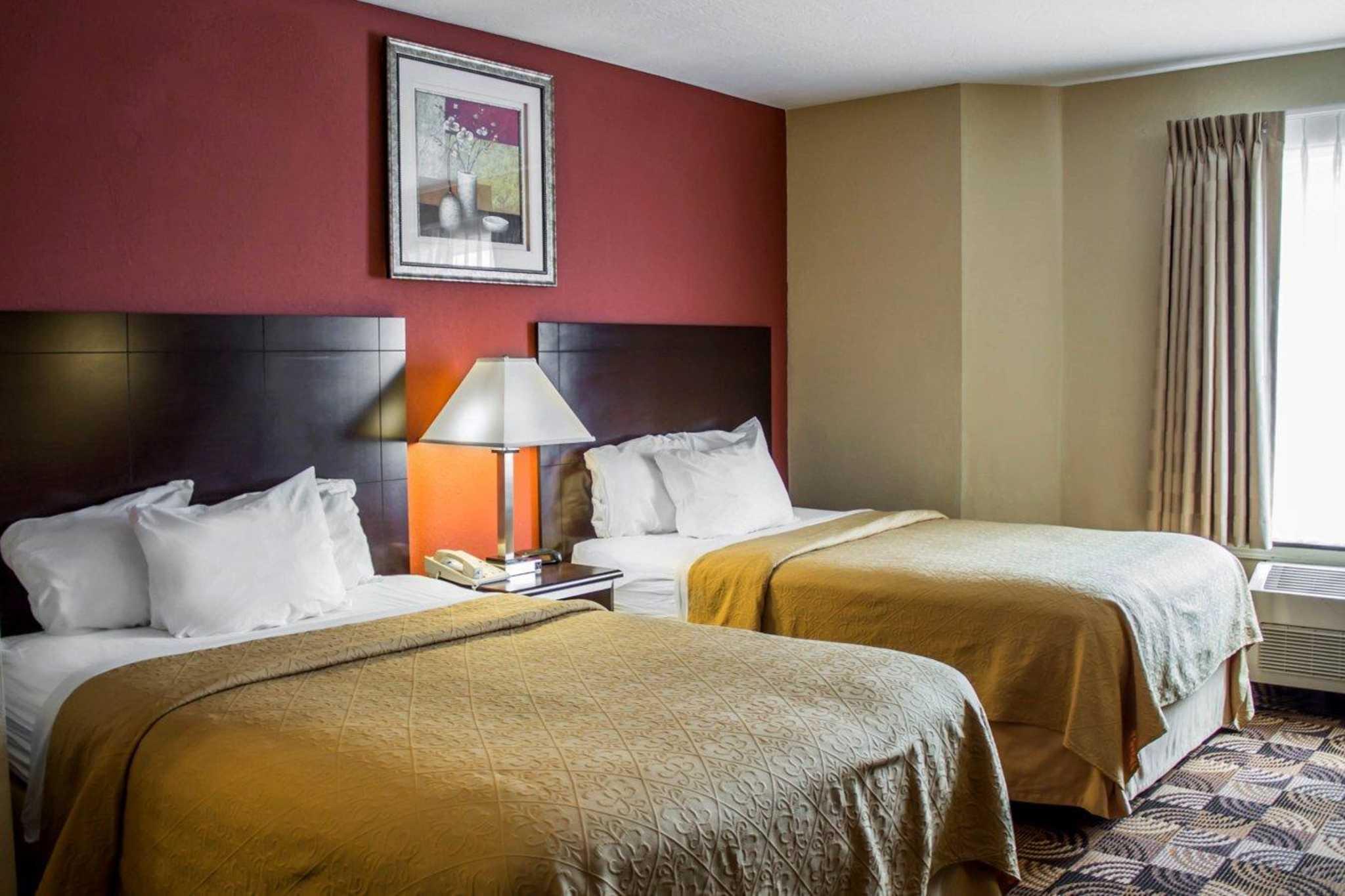Quality Inn Brunswick Cleveland South image 10