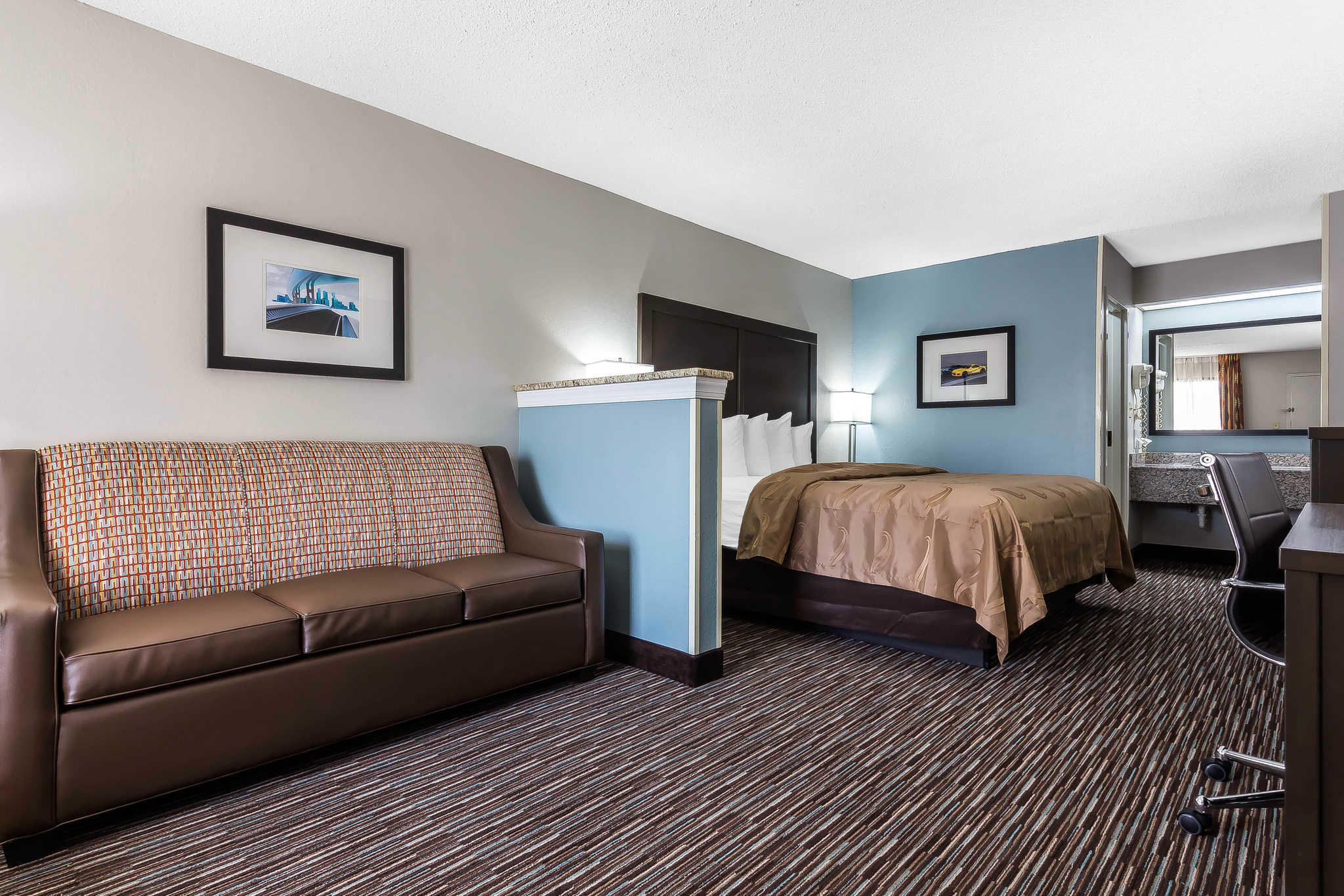 Quality Inn & Suites Mooresville-Lake Norman image 24