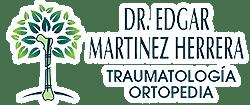 Dr. Edgar Martinez Herrera