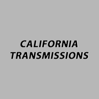 California Transmissions image 5