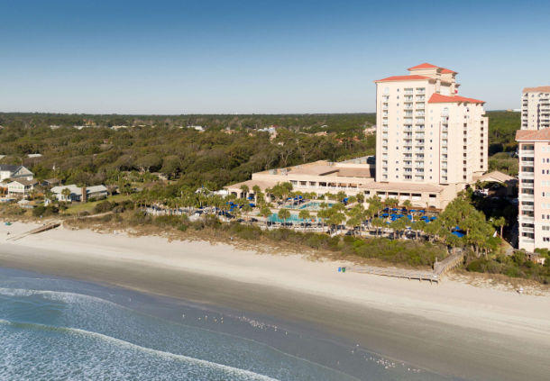 Myrtle Beach Marriott Resort & Spa at Grande Dunes image 3