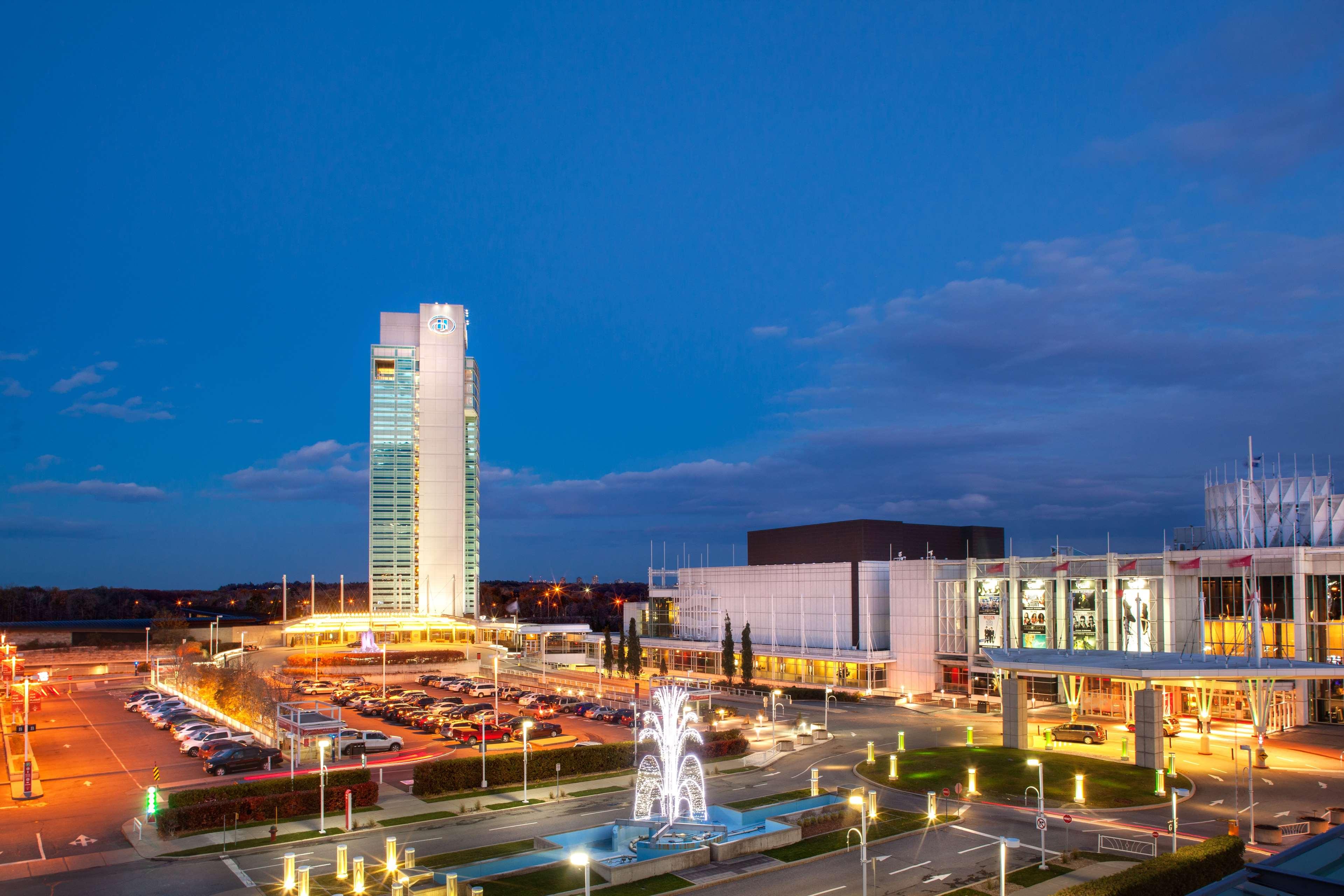 Hilton Gatineau Casino