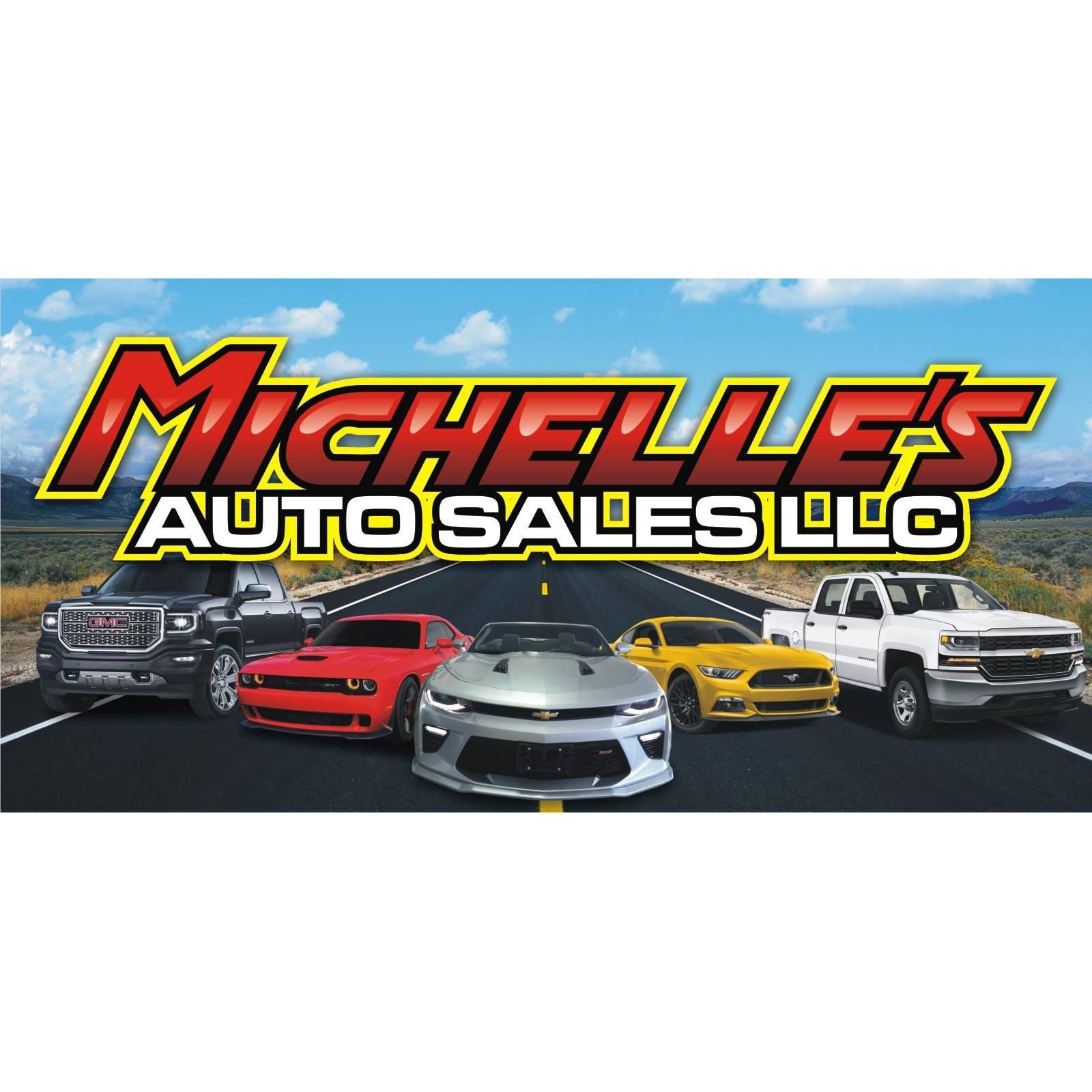 Michelle's Auto Sales LLC