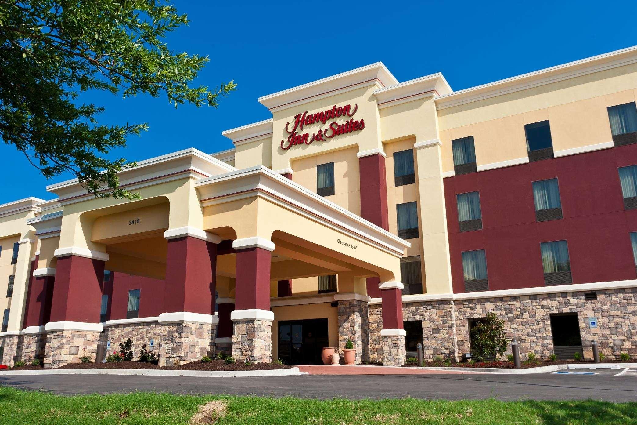 Hampton Inn & Suites Tulsa/Central image 21