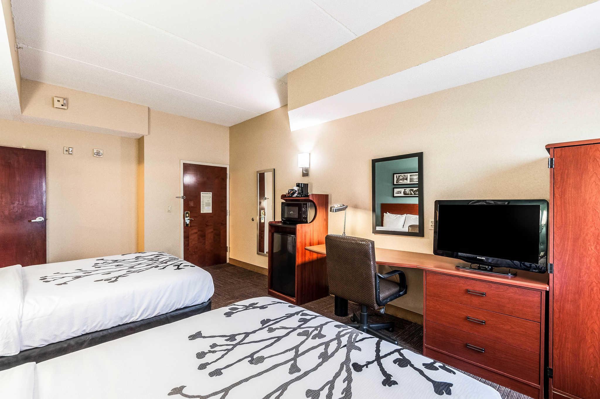 Sleep Inn & Suites Rehoboth Beach image 10