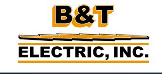 B&T Electric Inc. image 0