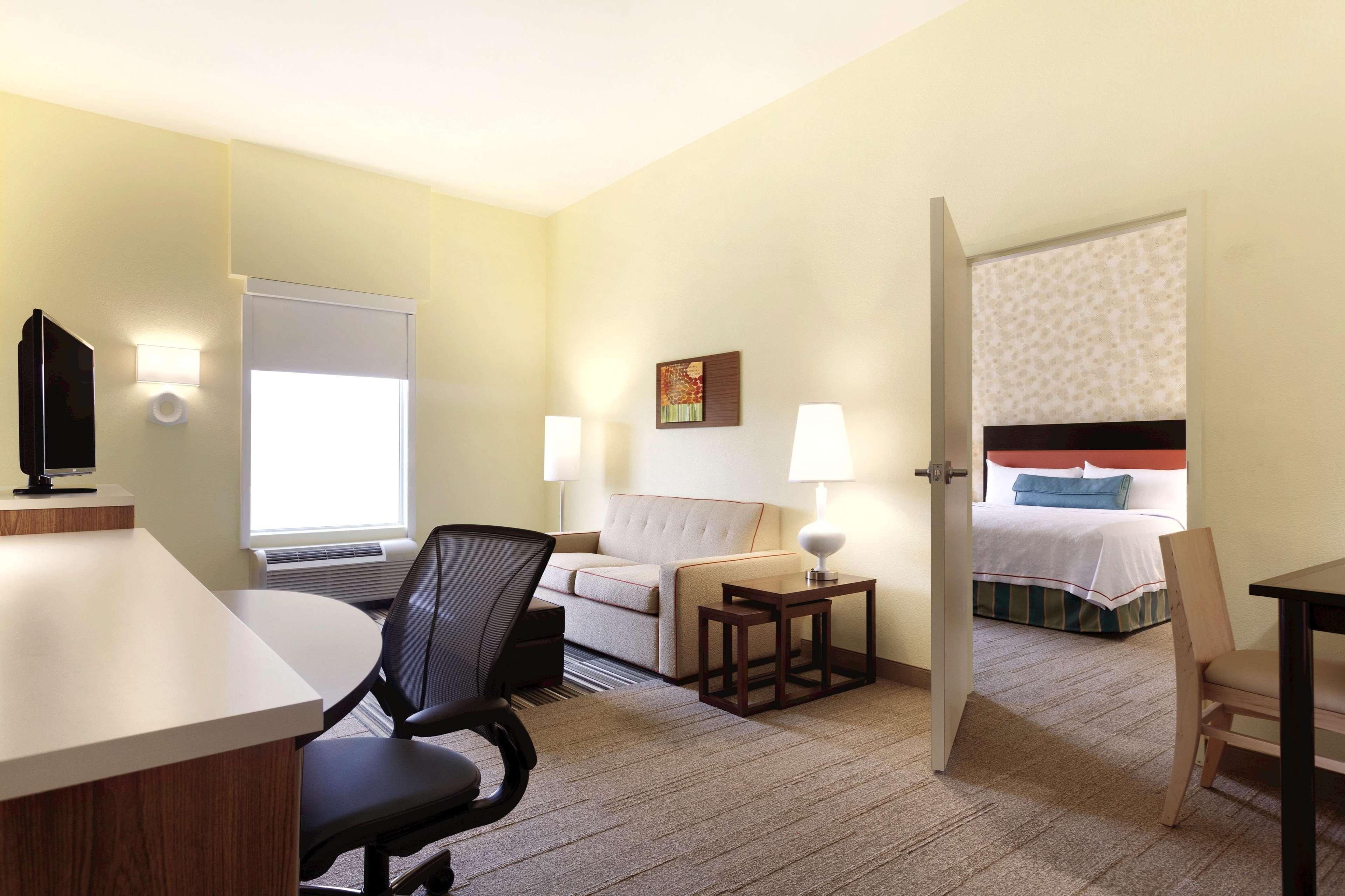 Home2 Suites by Hilton Austin Round Rock image 18