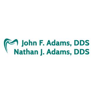 John F. Adams, DDS & Nathan J. Adams, DDS
