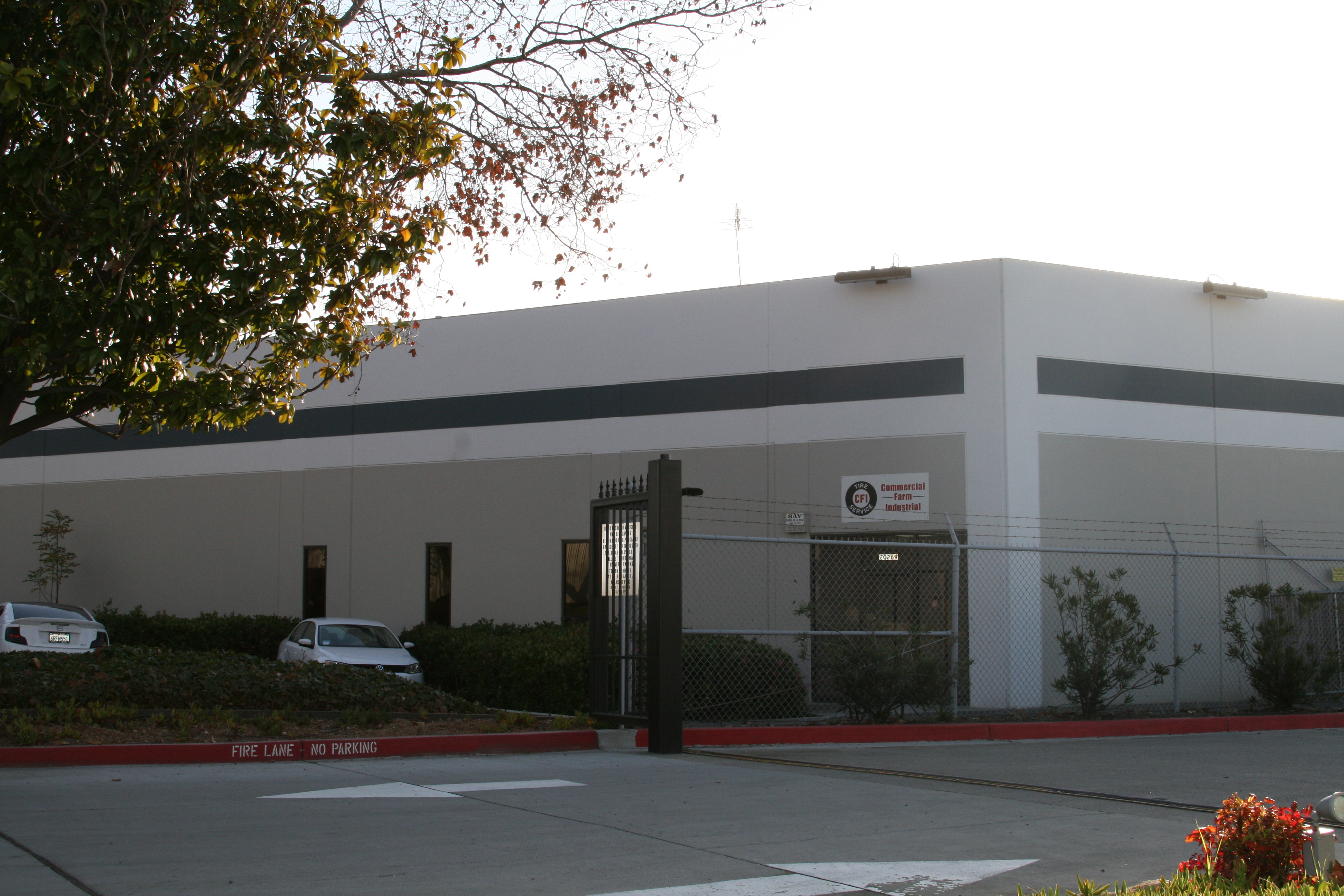 CFI Tire Service image 0