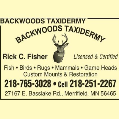 Backwoods Taxidermy