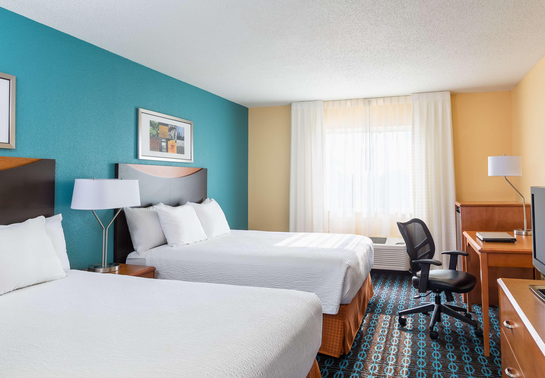 Fairfield Inn & Suites by Marriott Lafayette image 12