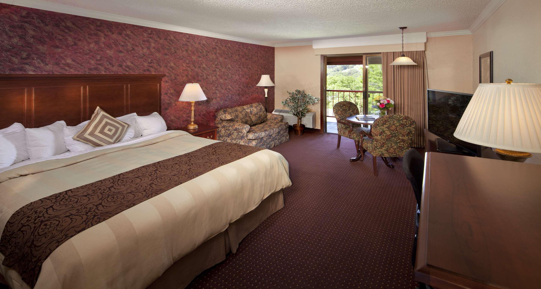 Best Western Plus Humboldt House Inn image 37