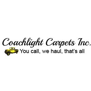 Coachlight Carpets Inc