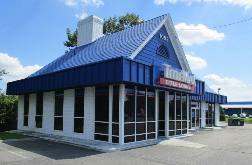 Title Loans Virginia Beach