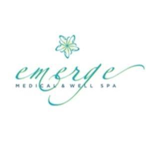 Emerge Medical & Well Spa Logo