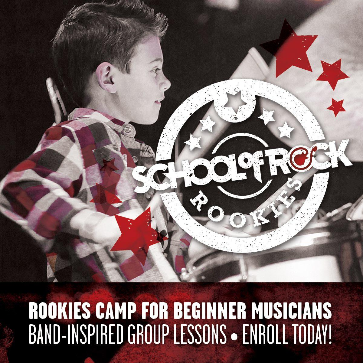 School of Rock Knoxville image 12