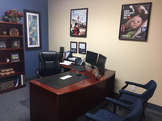 Andrea Sheren: Allstate Insurance image 4