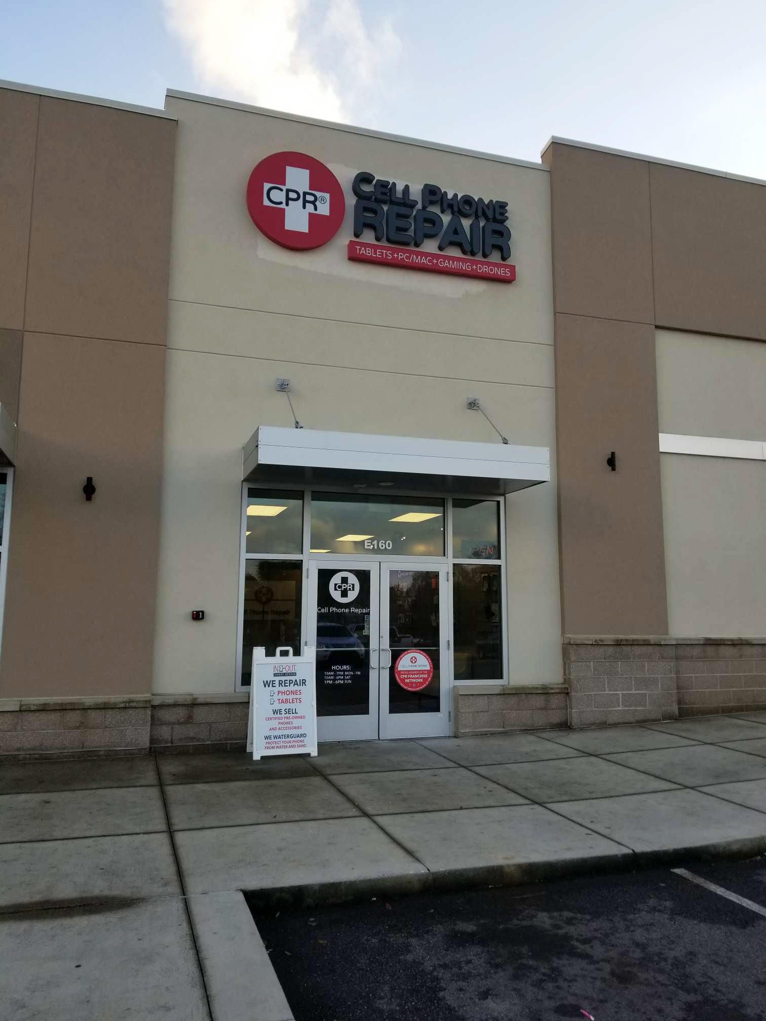CPR Cell Phone Repair Mobile - Westwood image 0