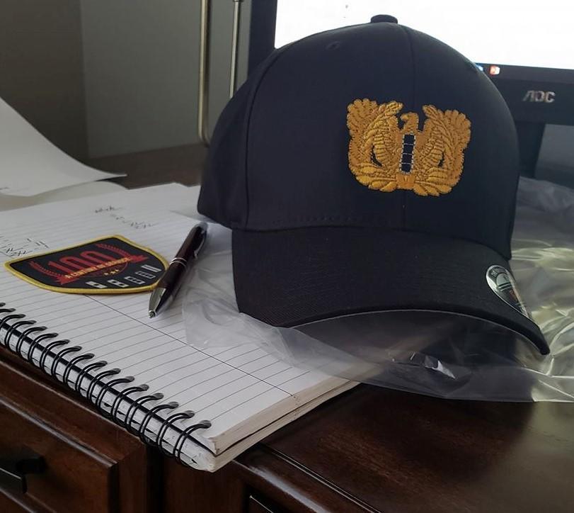 Chief's Duffel Bag image 19