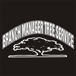 Branch Manager Tree Service