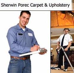Sherwin Porec Cleaning & Restoration image 1